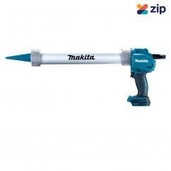 Makita DCG180ZB - 18V Cordless 600ml Sausage Caulking Gun Skin Skins - Caulking Guns