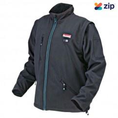 Makita DCJ200Z2XL - 12V-18V Cordless Heated Jacket 2XL Skin Skins - Other Cordless