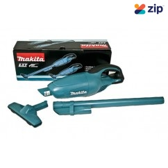 Makita DCL180Z - 18V LXT Cordless Vacuum Cleaner Skin Skins - Vacuums