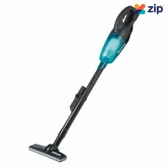 MAKITA DCL180ZB - 18V 30W 1.3m2/min Cordless Stick Vacuum Cleaner Skin  Skins - Vacuums