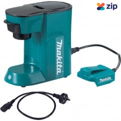 Makita DCM500Z - 18V LI-ION Cordless LXT Coffee Maker Skins - Other Cordless