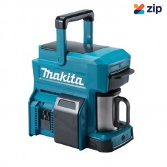 Makita DCM501Z - 12V Max / 18V Coffee Machine Skin Coffee Makers