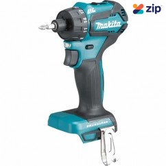 "Makita DDF083Z - 18V 1/4"" Hex 40Nm Brushless Cordless Driver Drill Skin Skins - Impact Drivers 1/4"" Hex"