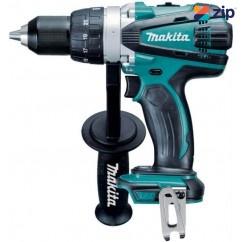 Makita DDF458Z - 18V 13MM 91NM Cordless Driver Drill Skin Skins - Drills