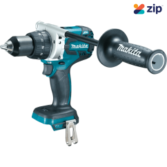 Makita DDF481Z - 18 V Mobile Brushless Heavy Duty Driver Drill Cordless Drills