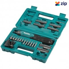 Makita DF001DW - 3.6V Cordless Pen Screwdriver Kit Drill Drivers