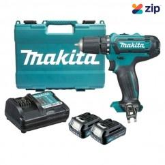 Makita DF331DWYE - 12V MAX 1.5Ah Cordless Driver Drill Kit