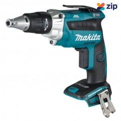 MAKITA DFS250Z - 18V Cordless Brushless High Torque Screwdriver Skin Skins - Screw Guns
