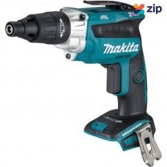 "Makita DFS251Z - 18V 6.35mm(1/4"") Cordless Bushless Screwdriver Skin Skins - Drills"