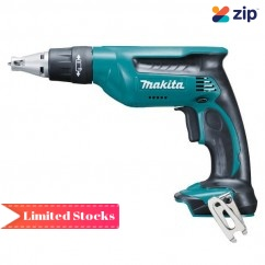 Makita DFS451Z - 18V 6.35mm Cordless Screwdriver Skin Skins - Screw Guns
