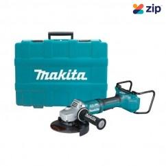 "Makita DGA701ZKU1 - 36V (18Vx2) Brushless AWS 180mm (7"") Angle Grinder with Case"