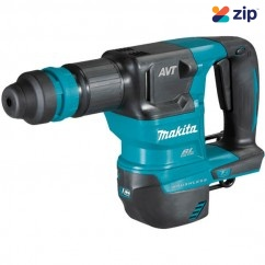 Makita DHK180Z - 18V Cordless Brushless SDS Plus Power Scraper Skin