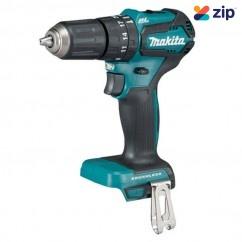 Makita DHP483Z - 18V Cordless Brushless Hammer Driver Drill Skin  Skins - Drills - Impact