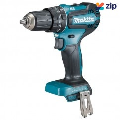 Makita DHP485Z - 18V 13mm Brushless Cordless Hammer Driver Drill Skin Hammer Drills