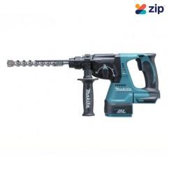 Makita DHR243Z - 18V 24mm Brushless Rotary Hammer Drill Skin Skins - Rotary Hammers