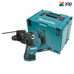 Makita DHR282ZJ - 36V (18Vx2) Mobile Brushless 28mm SDS Plus Rotary Hammer with Case