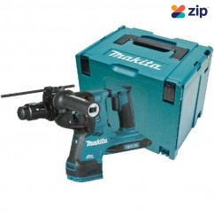 Makita DHR283ZJ - 36V (18Vx2) Mobile Brushless 28mm SDS Plus Rotary Hammer with Case