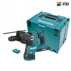 Makita DHR283ZJU- 36V (18Vx2) Mobile Brushless AWS 28mm SDS Plus Rotary Hammer with Case