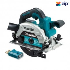 "Makita DHS661ZU - 18V Brushless AWS 165mm (6.5"") Circular Saw Skin Circular Saws"