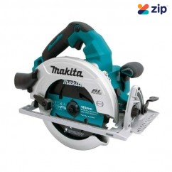 "Makita DHS780Z - 36V (18Vx2) Brushless Cordless 185mm  (7-1/4"") Circular Saw Skin Circular Saws"