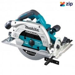 "Makita DHS901Z - 18Vx2 235mm (9 1/4"") Cordless Brushless AWS Circular Saw Skin Circular Saws"