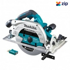 "Makita DHS901ZU - 18Vx2 235mm (9-1/4"") Cordless Brushless AWS Circular Saw Skin Circular Saws"