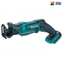 Makita DJR183Z - 18V Cordless Mini Reciprocating Saw Skin Skins - Sabre Saws
