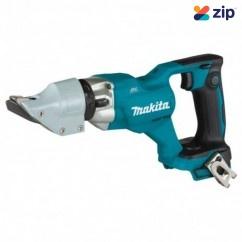 Makita DJS200Z - 18V 2.0mm Brushless Cordless Straight Metal Shears Skin Shears
