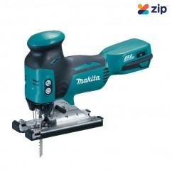 Makita DJV181Z - 18V Cordless Brushless Barrel Handle Jigsaw Skin Jigsaws