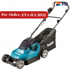 "Makita DLM382Z – 36V(18Vx2) 380mm (15"") Lawn Mower Skin Lawn Mowers"