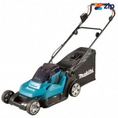 Makita DLM432Z - 36V (18V x 2) 50L 430MM Cordless Lawn Mower Skin Lawn Mowers