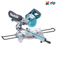 Makita DLS713Z - 18V 190mm Cordless Slide Compound Saw Skin Skins - Mitre Saws & Slide Compound