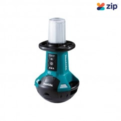 Makita DML810 - 18V Cordless Upright Area Work Light Skin Lights & Torches