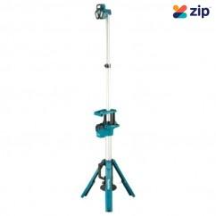 Makita DML814 - 18V 3000LM Cordless Telescopic Tower Light Skin Lighting
