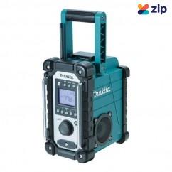 Makita DMR107 - 18VJobsite Radio Skin Radios