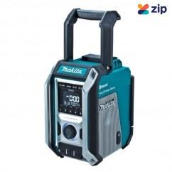 Makita DMR113 - 12V MAX - 18V Bluetooth Jobsite Radio Skin Radios/Speakers