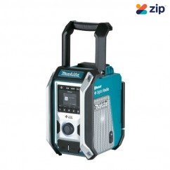 Makita DMR115 - 12V / 18V Digital Bluetooth Jobsite Radio Skin