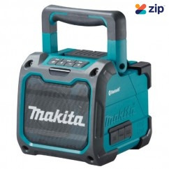 Makita DMR200 - 10.8-18V / 240V Portable Bluetooth Jobsite Speaker Skin Skins - Radios