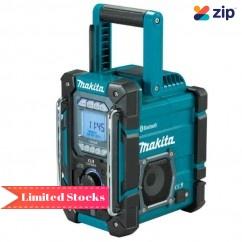 Makita DMR300 - 18V Bluetooth Jobsite Charger Radio Skin