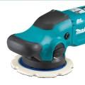 """Makita DPO600Z - 18V Cordless Brushless 150mm (6"""") Random Orbit Polisher Skin Polishers"""