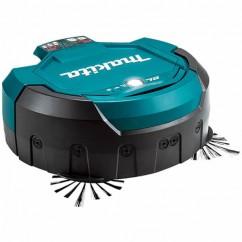 Makita DRC200Z - 18V Cordless Brushless Robotic Vacuum Cleaner Skin Skins - Vacuums