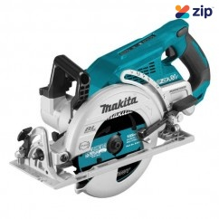 Makita DRS780Z - 36V(18Vx2) 185mm Brushless Rear Handle Circular Saw Skin