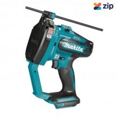 Makita DSC102ZJ - 18V Cordless Brushless W3/8 M10 Threaded Rod Cutter Skin Skins - Rod Cutter
