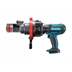 Makita DSC191Z - 18V Cordless 20mm Steel Rod Cutter Skin Skins - Rod Cutter