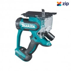 Makita DSD180Z - 18V 6mm Cordless Drywall Cutter Skin Free Shipping