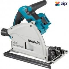Makita DSP600ZJ - 36V (18V x 2) Cordless Brushless Plunge Cut Circular Saw Skin Skins - Circular Saws