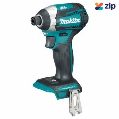 "Makita DTD154Z - 18V 4-Mode Cordless Brushless Impact Driver Skin Skins - Impact Drivers 1/4"" Hex"
