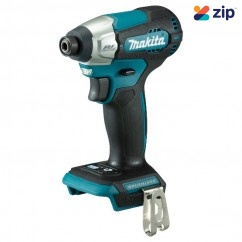 Makita DTD157Z - 18V LXT Cordless Brushless Sub-Compact Impact Driver Skin Impact Drivers/Drills