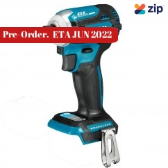 Makita DTD171Z - 18V Cordless Brushless 4 Stage Impact Driver Skin