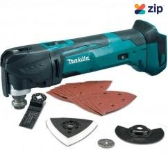 Makita DTM51ZX5 18V Lever Style Lock Multi Tool Skin Skins - Multi-Tools